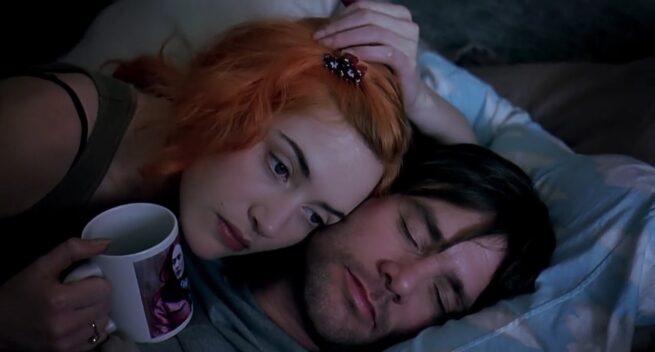 ¡Olvídate de mí! (Michel Gondry, 2004) – FILMIN