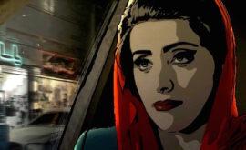 """La Casa Encendida, """"bajo la influencia"""" de Marjane Satrapi"""