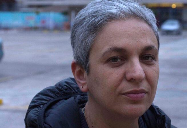 Tabakalera explora la obra fílmica de Dora García