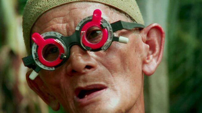 La mirada del silencio (Joshua Oppenheimer, 2014) – FILMIN, MOVISTAR+