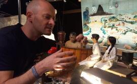 """Tim Allen, referente de la animación """"stop motion"""", visita Cineteca"""