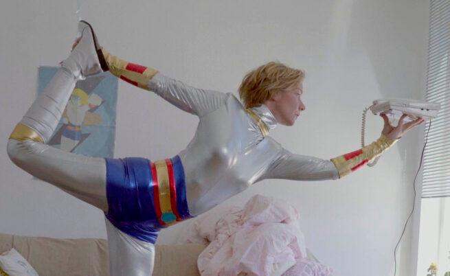 Los videoclips del Festival de Oberhausen aterrizan en La Casa Encendida