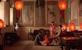 La linterna roja (Zhang Yimou, 1991) – FILMIN