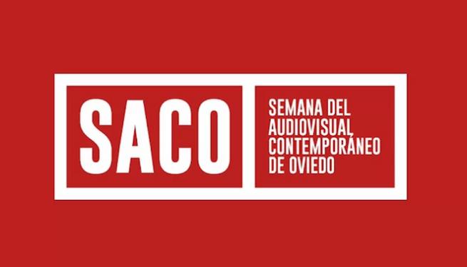 SACO llenará Oviedo de cultura audiovisual contemporánea