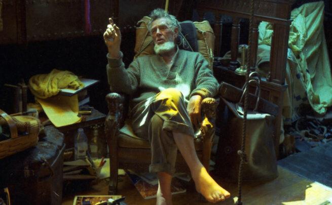 Play-Doc explorará el misterio de Sterling Hayden