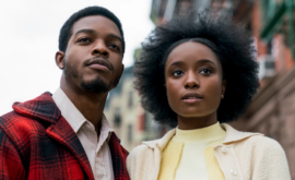 """El blues de Beale Street"", gran ganadora de los Independent Spirit Awards"