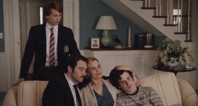 En la casa (François Ozon, 2012) – FILMIN, MOVISTAR+