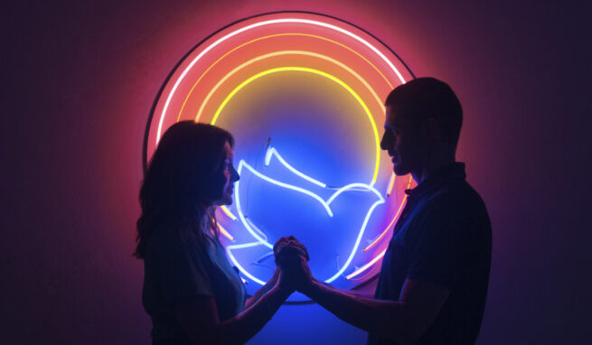Divino amor, de Gabriel Mascaro