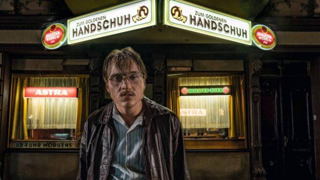 """Crítica de """"El guante dorado"""" de Fatih Akin: El cineasta sin coartadas"""