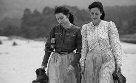 """Crítica de """"Elisa y Marcela"""" de Isabel Coixet: """"Blanco y negro"""""""