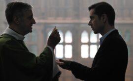 """Crítica de """"Gracias a Dios"""" de François Ozon: La mirada sobria al horror"""