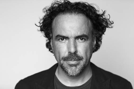 Alejandro González Iñárritu, presidente del jurado de Cannes 2019