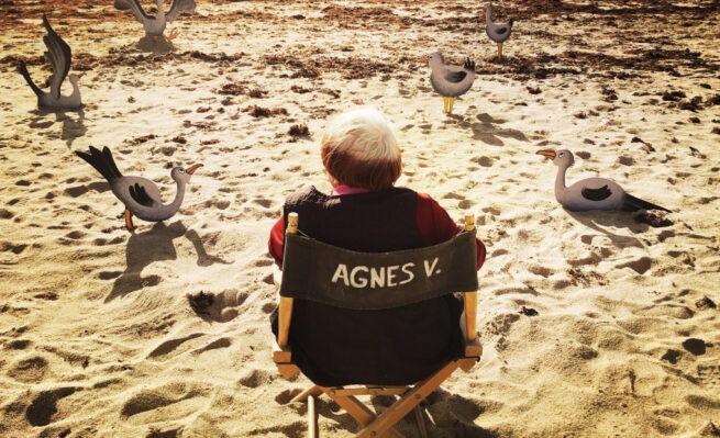 "Crítica de ""Varda by Agnès"" de Agnès Varda: La mirada cercana"