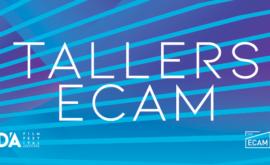 El D'A Film Festival Barcelona y ECAM organizan talleres con Fernando Franco y Eva Valiño