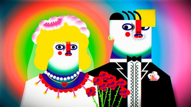 La Casa Encendida dedica un monográfico a la animación de Wong Ping