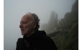 La European Film Academy homenajea a Werner Herzog