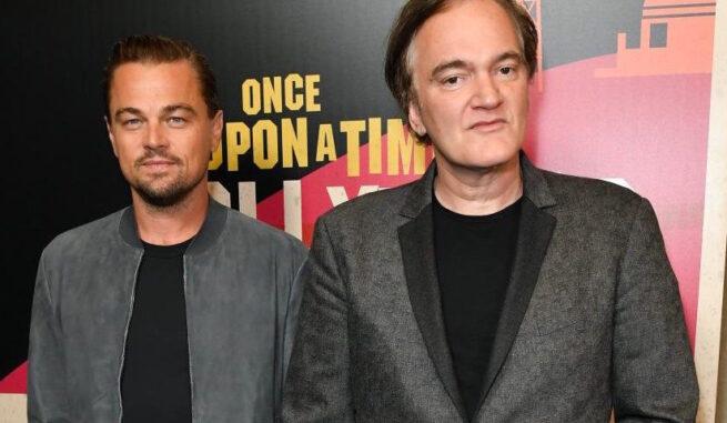 Quentin Tarantino y Abdellatif Kechiche se suman a la competición oficial de #Cannes2019