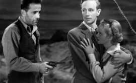 El bosque petrificado (Archie Mayo, 1936)