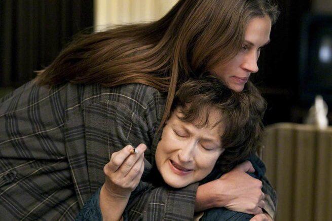 Agosto (John Wells, 2013) – FILMIN, HBO