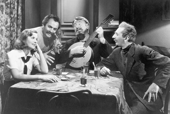 Ninotchka (Ernst Lubitsch, 1939)
