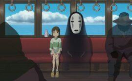 El viaje de Chihiro (Hayao Miyazaki, 2001)