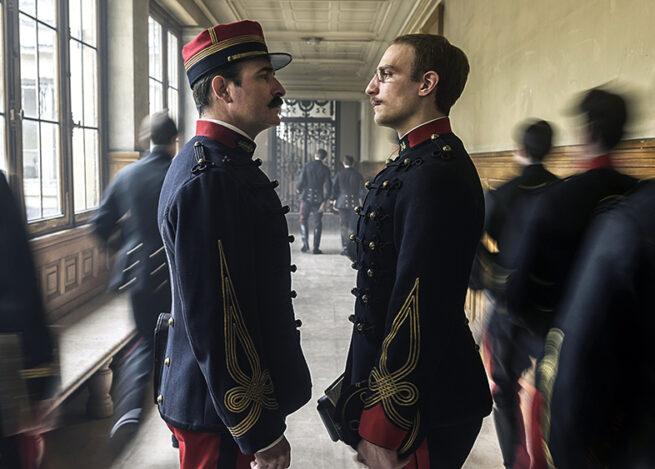 """Podcast de Venecia (día 3): """"J'accuse"""" de Roman Polanski y """"Seberg"""" de Benedict Andrews"""