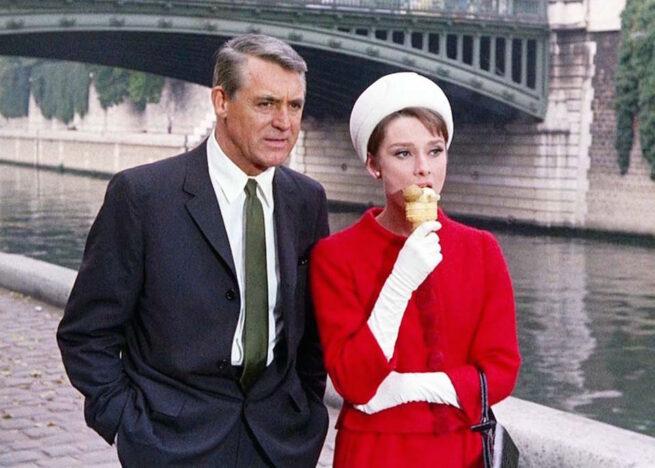 Charada (Stanley Donen, 1963)