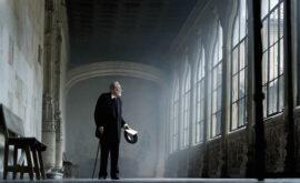 """Crítica de """"Mientras dure la guerra"""" de Alejandro Amenábar: Pretérito presente"""
