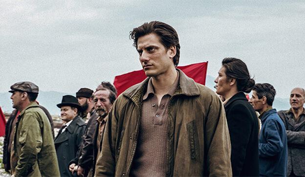 """""""Martin Eden"""" y """"Antoher Round"""" lideran las nominaciones de los Premios del Cine Europeo"""