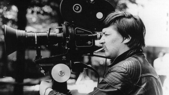 Rainer Werner Fassbinder, protagonista del nuevo ciclo Nosferatu en Tabakalera
