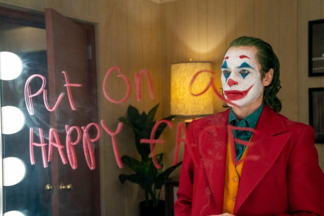 El 'Joker' de Todd Phillips y Joaquin Phoenix gana el León de Oro de Venecia