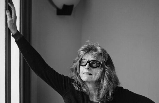 Zinebi concede el Mikeldi de Honor a la francesa Claire Simon