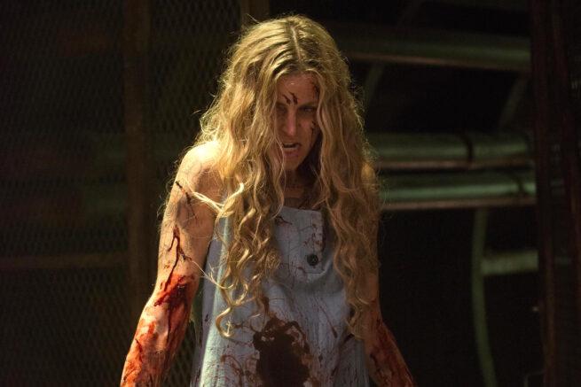 """Rob Zombie enciende Sitges con la sensualidad brutal de """"3 from Hell"""""""
