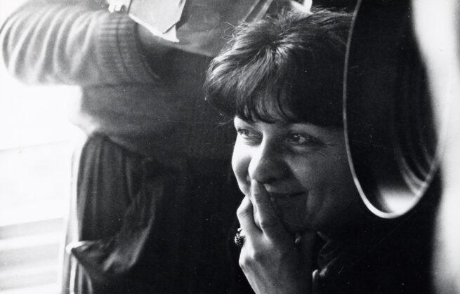 Zinebi concede a la cineasta húngara Márta Mészáros el Mikeldi de Honor