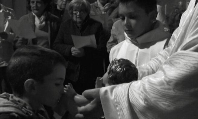 """""""Homenatge a Judes"""" de Manel Raga Raga, premiado en Doclisboa"""