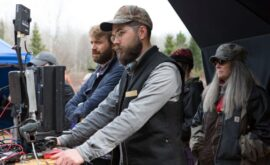 "Robert Eggers prepara el drama vikingo ""The Northman"""