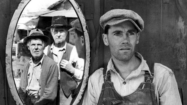 Las uvas de la ira (John Ford, 1940)