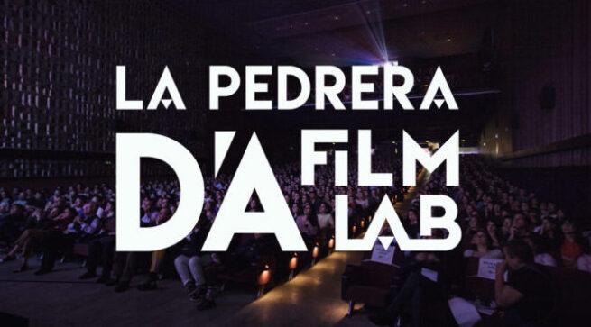 Nace La Pedrera D'A Film Lab