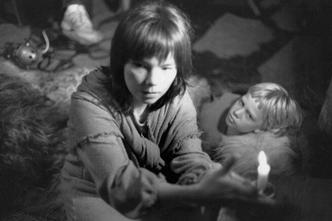 Cuando fuimos brujas (Nietzchka Keene, 1990)