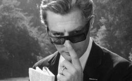 Fellini 8 ½ (Federico Fellini, 1963)
