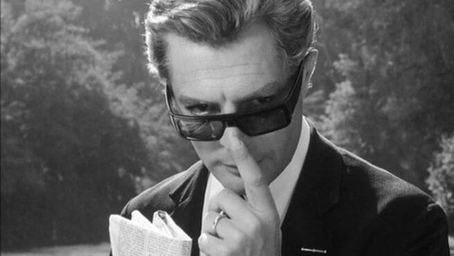 Fellini, ocho y medio (Federico Fellini, 1963)