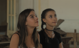 "Crítica de ""Les perseides"" de Alberto Dexeus y Ànnia Gabarró: ""Pretérito imperfecto"""