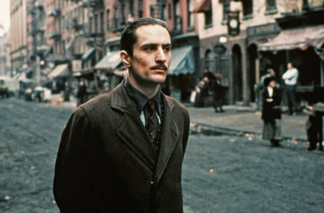 El padrino II (Francis Ford Coppola, 1974)