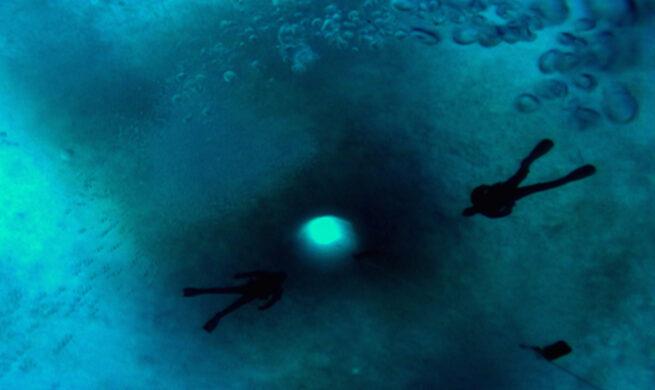 "#Contrapuntos: ""The Wild Blue Yonder"", de Werner Herzog"