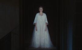 Retrato de una mujer en llamas (Céline Sciamma, 2019)
