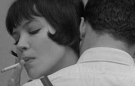 Vivir su vida (Jean-Luc Godard, 1962)