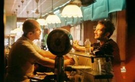 Luis López Carrasco triunfa en el festival Cinéma de réel