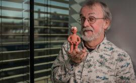 Animac se presenta en Madrid y Barcelona de la mano de Peter Lord