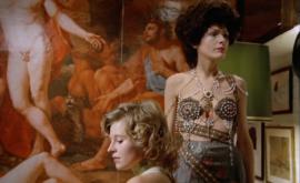 Las amargas lágrimas de Petra Von Kant (R. W. Fassbinder, 1972)