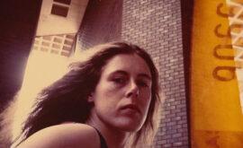 La cineasta experimental estadounidense Anne Charlotte Robertson, protagonista en Punto de Vista 2020